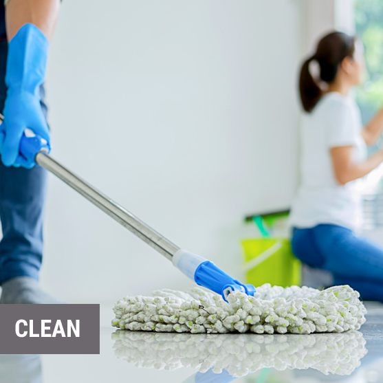 cleaning services beaverton