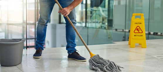 janitorial services beaverton