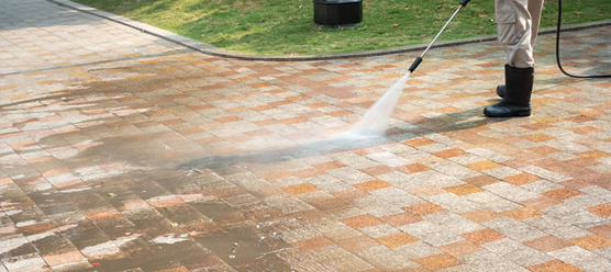 power washing services beaverton